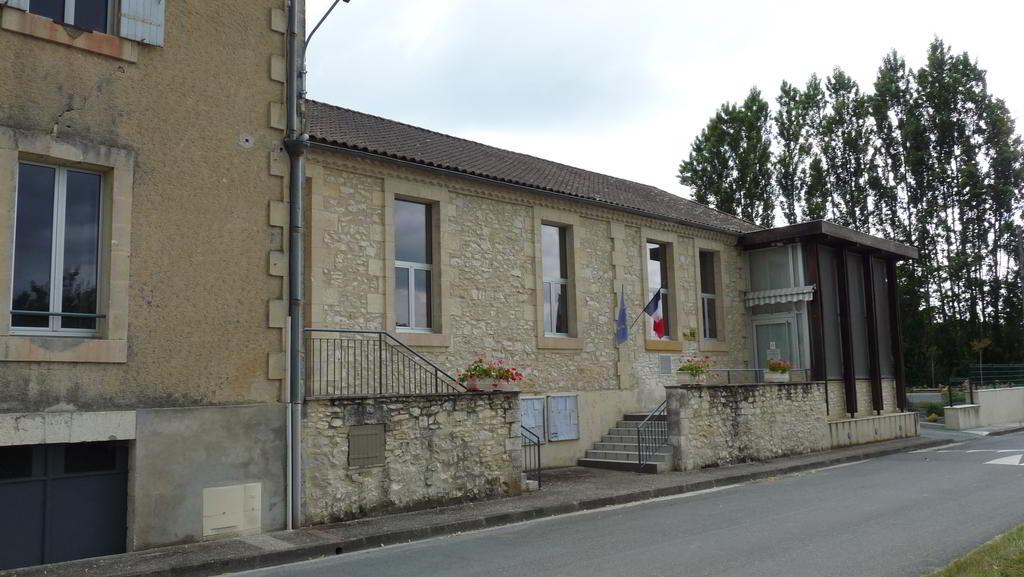Mairie de Ferrensac