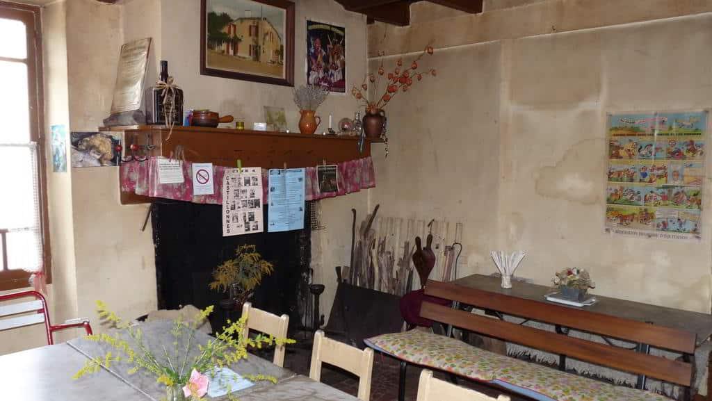 Le bistrot du village - Ferrensac
