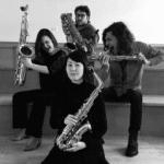 Concert de quatuor de saxophones