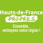 Logo Hauts-de-France propres
