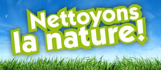"""Résultat de recherche d'images pour """"nettoyons la nature 2019"""""""