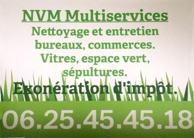 NVM Multiservices