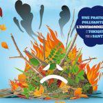 Brûlage déchets verts interdit